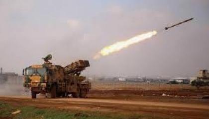 نشرة أخبار«تركيا الآن»: الاحتلال التركي يواصل قصف المدن والقرى السورية