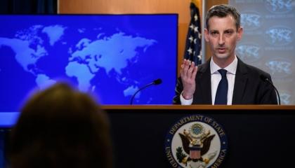المتحدث باسم الخارجية الأمريكية يتهرب من التعليق على موقف بلاده تجاه تركيا