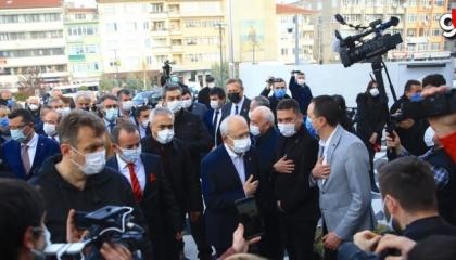 دعوى قضائية للتحقير.. زعيم المعارضة التركية: قيمة صويلو لا تزيد عن 10 قروش!