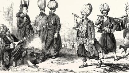 حدث في ليبيا ذات يوم: «ترزي عثماني» يعين حاكما على طرابلس