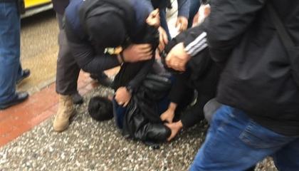 الشرطة التركية تعتقل 8 مواطنين في بورصة بينهم رئيس بلدية سابق