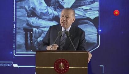أردوغان يهاجم طلاب بوغازيتشي ويدعم أبناء حزبه: الأمل في شبابنا!