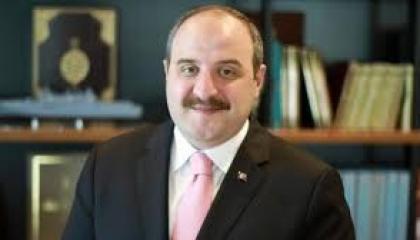 وزير الصناعة التركي يزعم: حققنا أعلى زيادة في الإنتاج بين دول العشرين