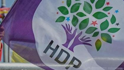 حزب الشعوب الديمقراطي: السلطات التركية اعتقلت 143 شخصًا خلال 48 ساعة