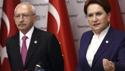 المعارضة التركية تنتقد إطلاق سراح 5 متهمين بمحاولة قتل نائب رئيس «المستقبل»