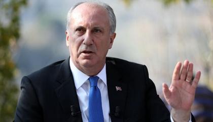 «مؤامرة من حزب أردوغان وفيتو».. السجن 5 أشهر لمرشح سابق للرئاسة التركية