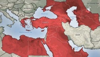 عضو الاتحاد الروسي: لا نولي اهتمامًا بخريطة تركيا 2050 وعلاقتنا بأنقرة جيدة