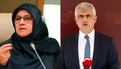 المدعي العام التركي يقرر فتح تحقيقات ضد نائبين بالحزب الكردي