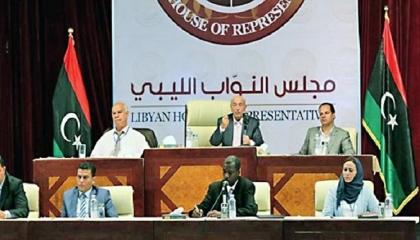 جلسة مرتقبة لمجلس النواب الليبي في سرت.. اليوم