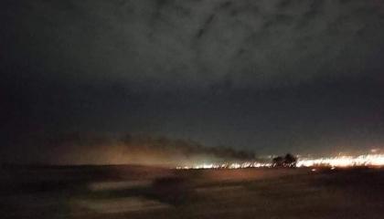 14 صاروخًا تستهدف القوات الأمريكية بأربيل.. ومقتل مدني وأصابة 5 آخرين