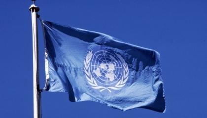 الأمم المتحدة تدعو إلى حماية العراق من «التخاصمات الخارجية»