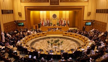 الجامعة العربية تدين وتستنكر الهجوم على مطار أربيل: تصعيد خطير