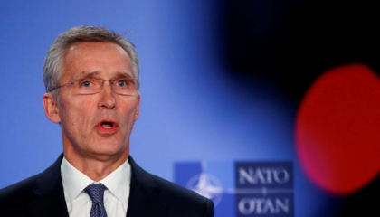 الناتو يوافق على توسيع مهمته في العراق مع تصاعد أعمال العنف