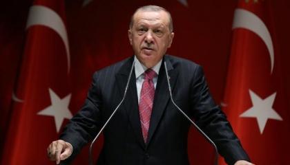 أردوغان يستغل مقتل جنوده بكارا لشرعنة حملاته العسكرية على سوريا والعراق