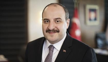 وزير الصناعة التركي: تعاوننا مع بريطانيا يعزز موقعنا التنافسي