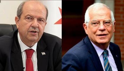 الممثل الأعلى للاتحاد الأوروبي يؤجل زيارته إلى قبرص التركية
