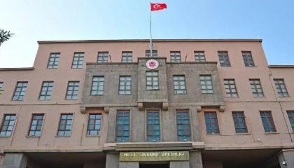 تركيا تعتقل 6 أجانب من بينهم «عضوة» بتنظيم داعش أثناء التسلل إلى البلاد