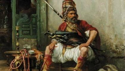 أويس باشا.. أراد تجنيد المصريين فثار عليه الأتراك