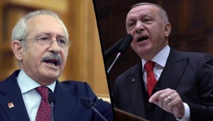 الرئيس التركي يهاجم زعيم المعارضة: بالوعة تُصدر التصريحات