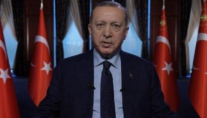 أردوغان يختبر إدارة بايدن.. يريد التواصل مع واشنطن ويتهمها بـ«التناقض»!