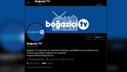 طلاب البوسفور يفاجئون إعلام أردوغان بقناة خاصة على السوشيال ميديا