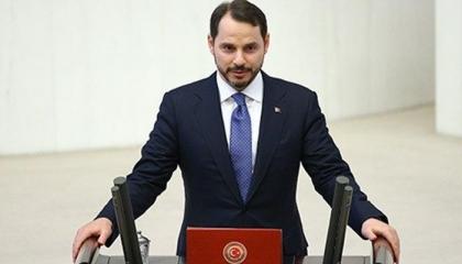 حزب «الشعب» التركي يعثر على صهر أردوغان المختفي