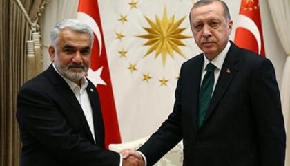 «الدعوة الحرة» التركي يثير الجدل حول علاقة أردوغان بـ«حزب الله» اللبناني