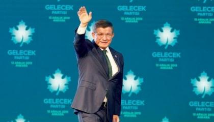 حزب المستقبل التركي: حكم السجن لجرجرلي أوغلو انتهاك لجوهر القانون
