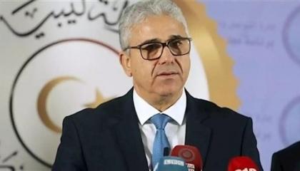 بالصورة.. نكشف هوية منفذ عملية اغتيال وزير داخلية حكومة طرابلس