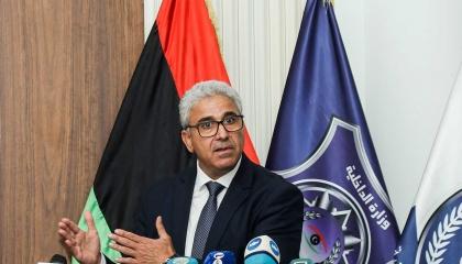 أسرة المتهم بتنفيذ محاولة اغتيال وزير الداخلية الليبي تطلب الاعتذار