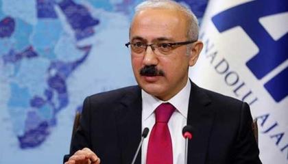 وزير المالية التركي يهاجم حزب الشعب الجمهوري: خطاباتكم «دونية»