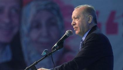 أردوغان يتهم حكومته بالتستر على جرائم تحرش واغتصاب!