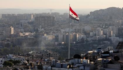 سوريا: عازمون على مكافحة الإرهاب وإنهاء أي وجود غير شرعي بأراضينا
