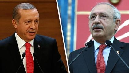 21 حكما منذ 2011 من أصل 40 قضية بينهما: كليتشدار أوغلو 18& أردوغان 3