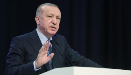 أردوغان: تركيا تمتلك احتياطيات قوية من العملات الأجنبية!