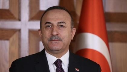 بعد إعلانه التفاوض مع مصر.. وزير الخارجية التركي يتراجع: لسنا «سذجا»