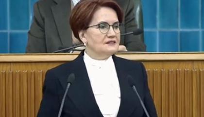 أكشنار تحذر أردوغان: ستعود لبيتك بأيدي أبناء الأمة التركية