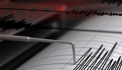 زلزال بقوة 3.8 درجة يضرب مدينة إزمير