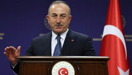 تركيا تهاجم النظام السوري: مماطل ولا يرغب في حل الأزمة