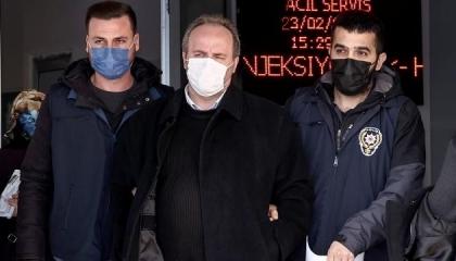 قوات الأمن التركية تعتقل محاميًا بتهمة إهانة نائبة بـ«العدالة والتنمية»