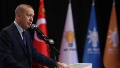 أردوغان: وزعنا 657 ألف تابلت على الطلاب خلال فترة «كورونا»