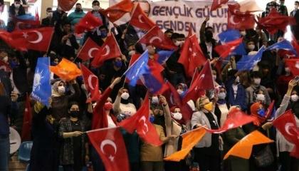 في بيان رسمي.. الجمعية الطبية التركية تستنكر استهتار أردوغان بحياة مواطنيه