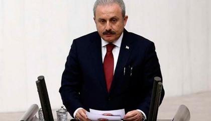 رئيس البرلمان التركي يتسلم 33 طلب رفع الحصانة ضد نواب المعارضة