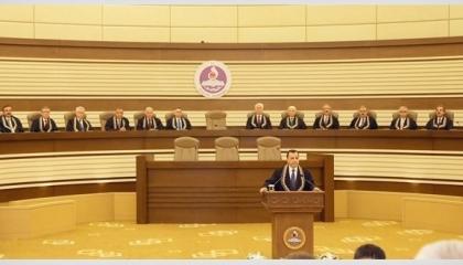 المحكمة الدستورية التركية توجه ضربة جديدة لأردوغان