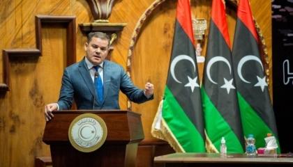 رئيس الحكومة الليبية يؤجل زيارته إلى المغرب دون تحديد موعد