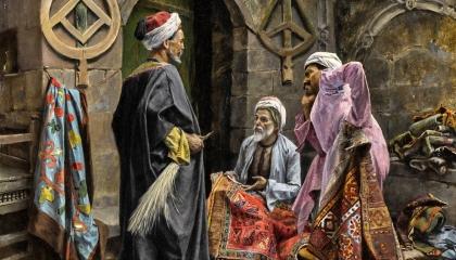 خدع السلطان العثماني وأفلت من الإعدام.. حكاية صعود وسقوط فتحي الدفتردار «1»