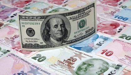 ارتفاع جديدة في أسعار العملات الأجنبية
