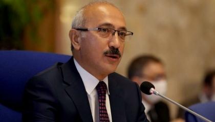 وزير المالية التركي: 2021 عام الإصلاحات الاقتصادية