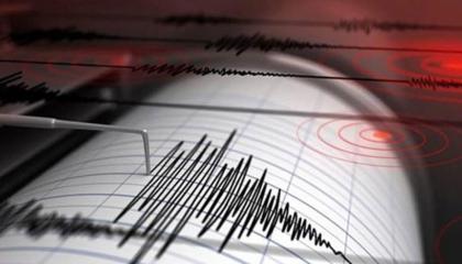 زلزال بقوة 3.9 درجة يضرب مدينة تشوروم التركية