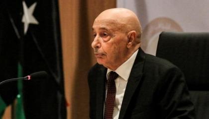 رئيس برلمان ليبيا: نعد لجلسة منح الثقة للحكومة وندعو جميع الأطراف للمشاركة